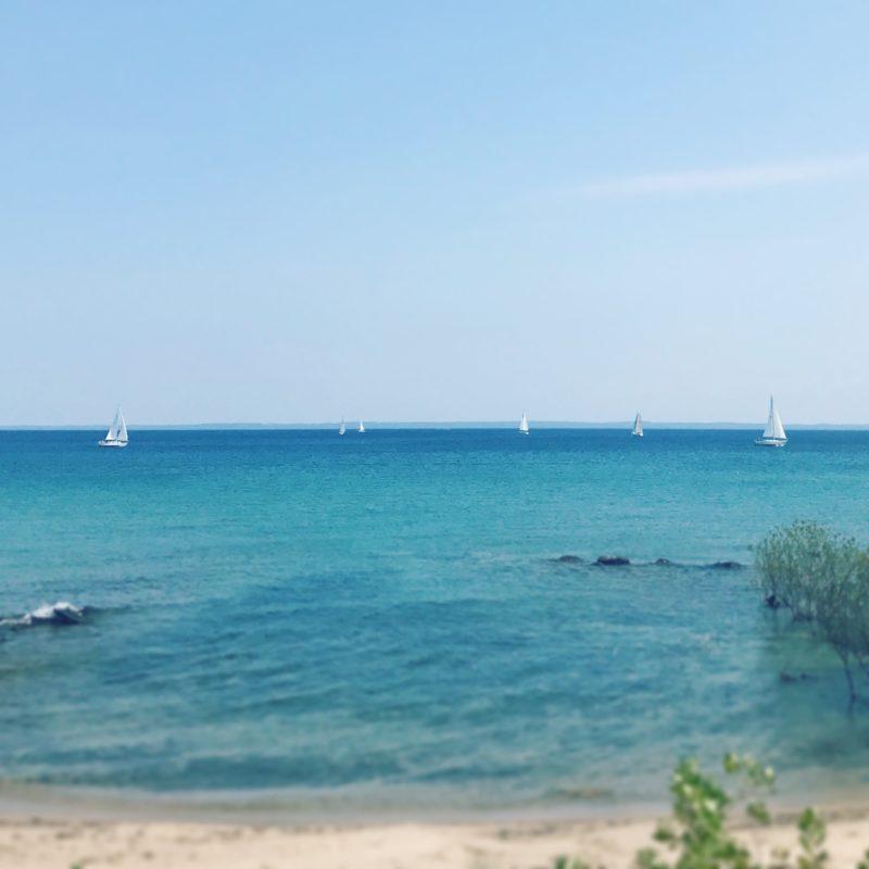 Access to Private Beach - Short Walk